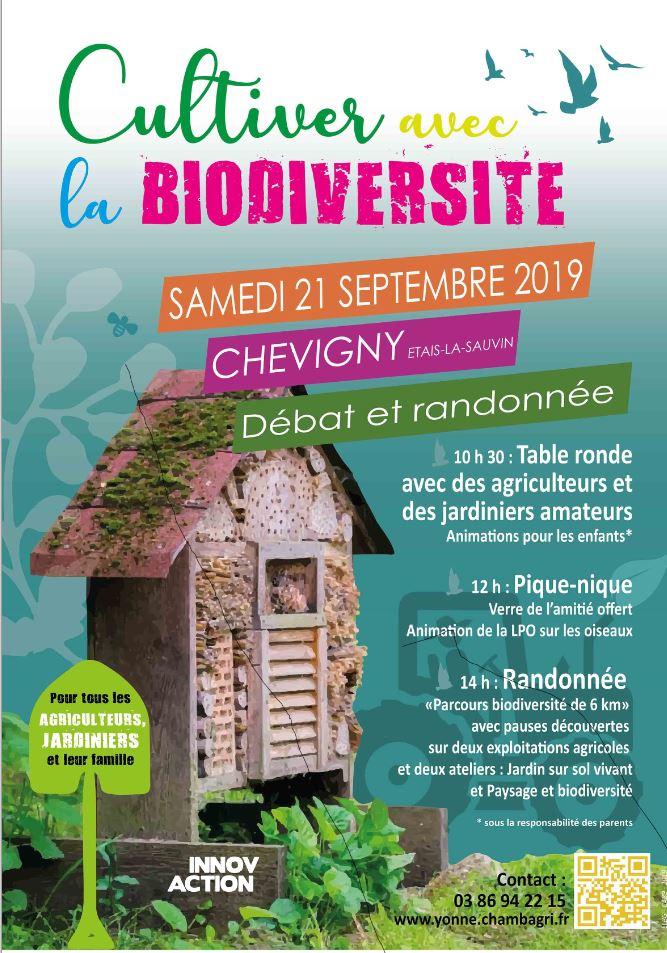 Débat et randonnée du samedi 21 septembre 2019 @ 58, Hameau de Chevigny | Étais-la-Sauvin | Bourgogne-Franche-Comté | France